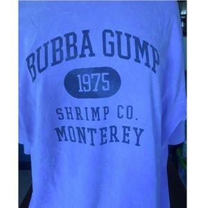 Other - Bubba Gump t-shirt